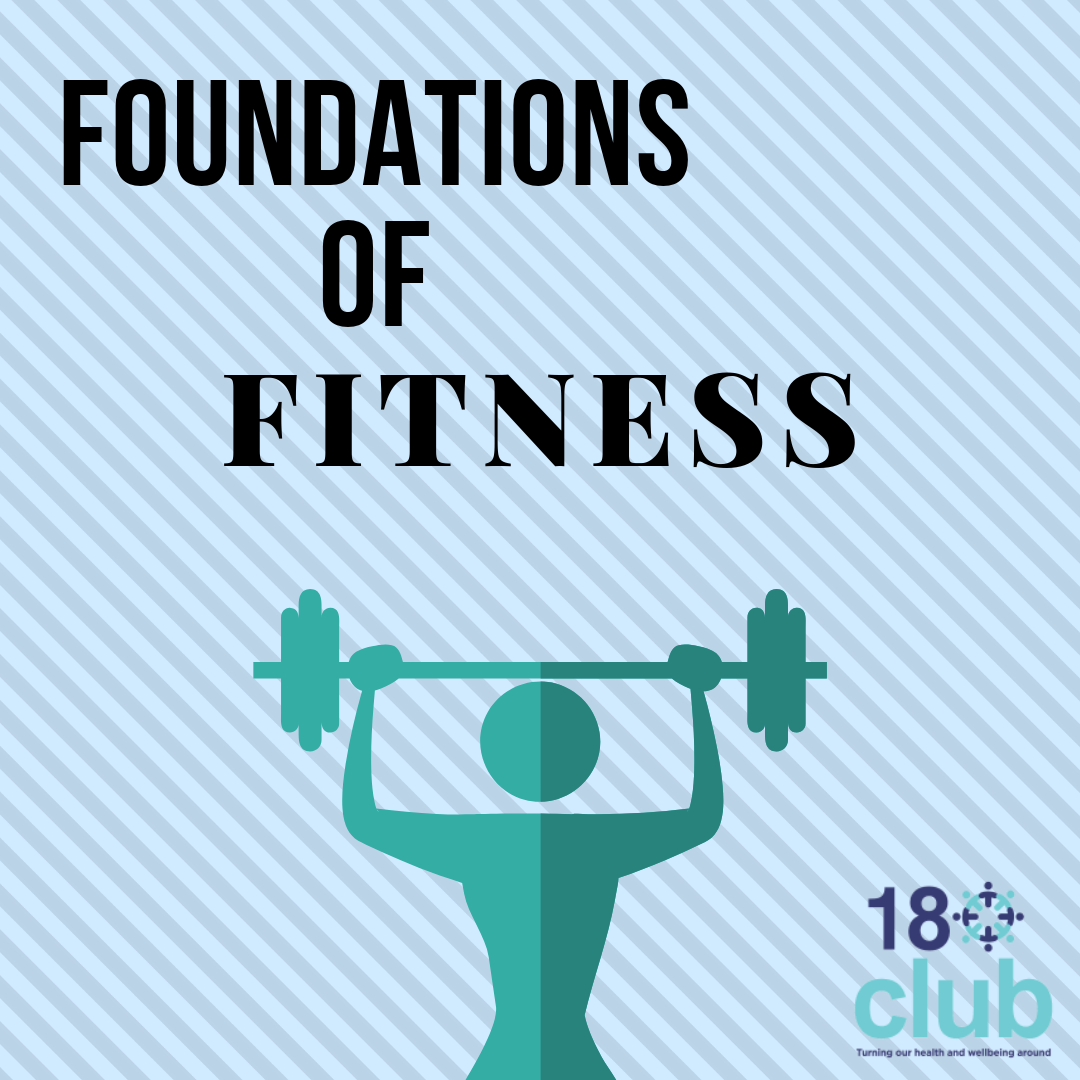 Alvis Wellness 180 Club Foundations of Fitness blog post