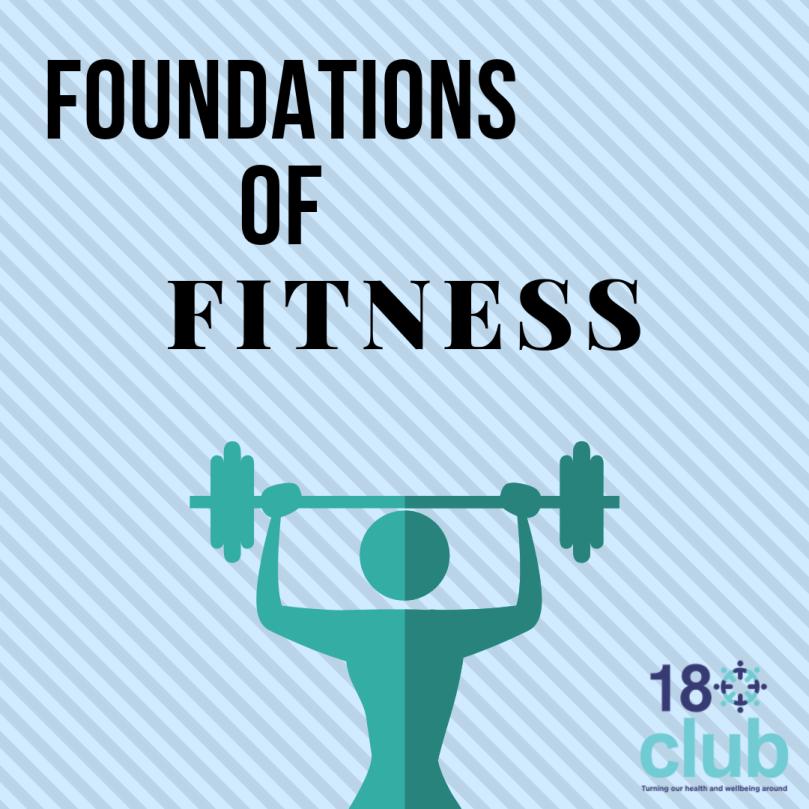 Alvis Wellness 180 Club Foundations of Fitness blog post