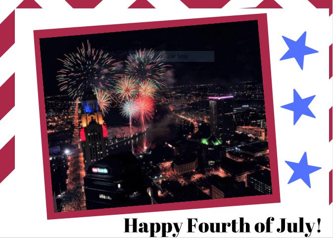 Independence Day Alvis Blog