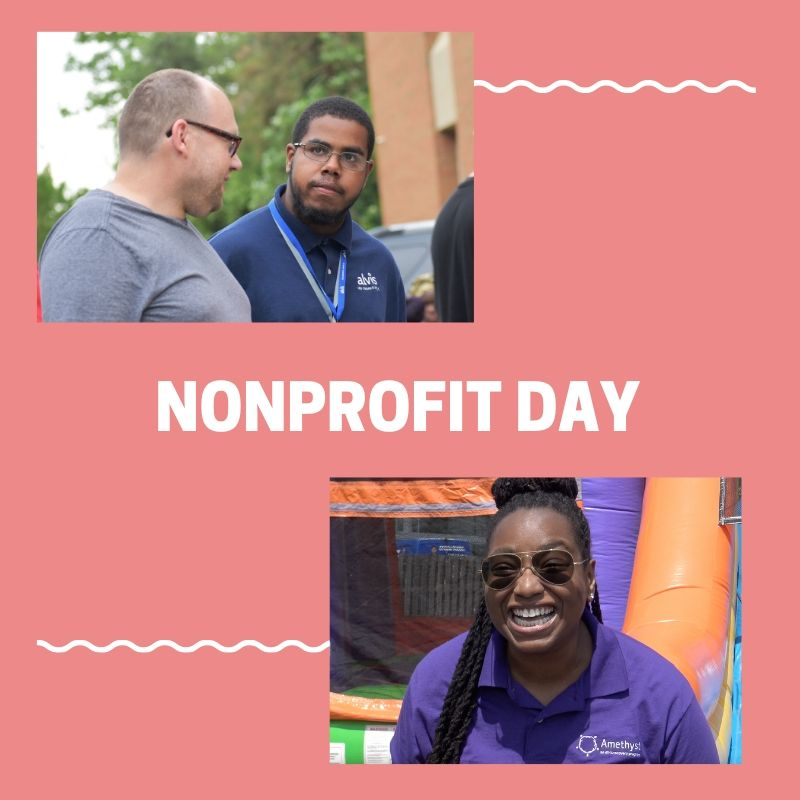 National NonProfit Day Alvis Blog