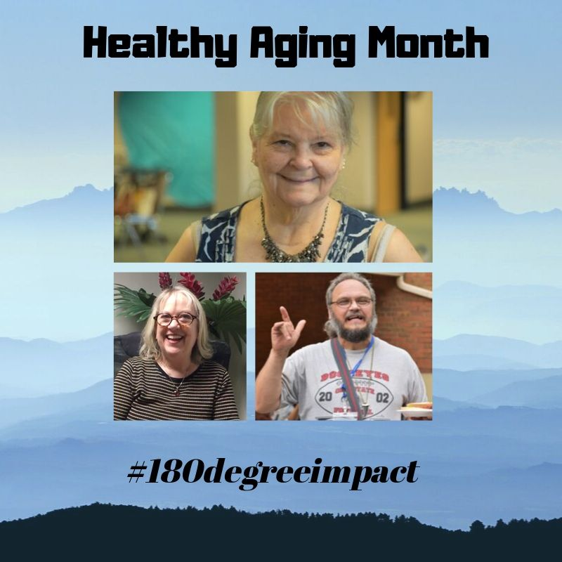 Healthy Aging Month Alvis Blog