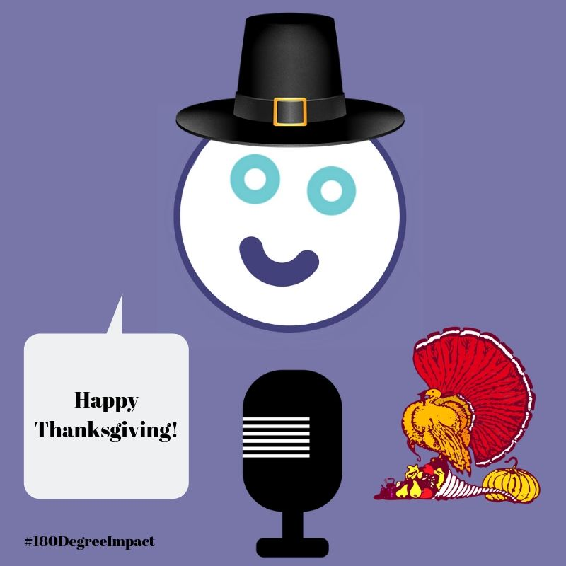 Happy Thanksgiving Alvis Blog post