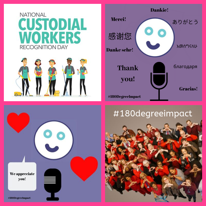 national custodial worlers recognition day