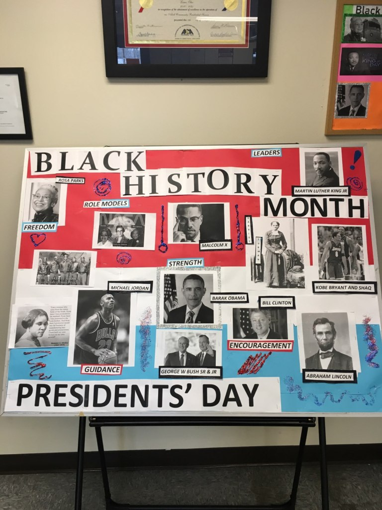 Black History Month Alvis Blog
