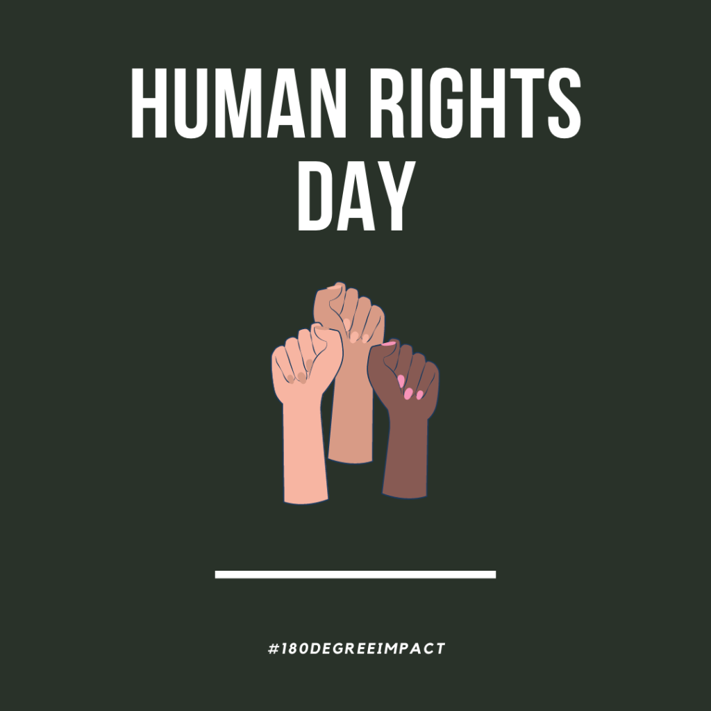 Human Rights Day Alvis Blog